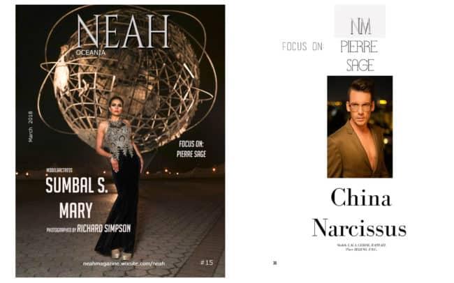 Pierre SAGE Edito Neah Magazine