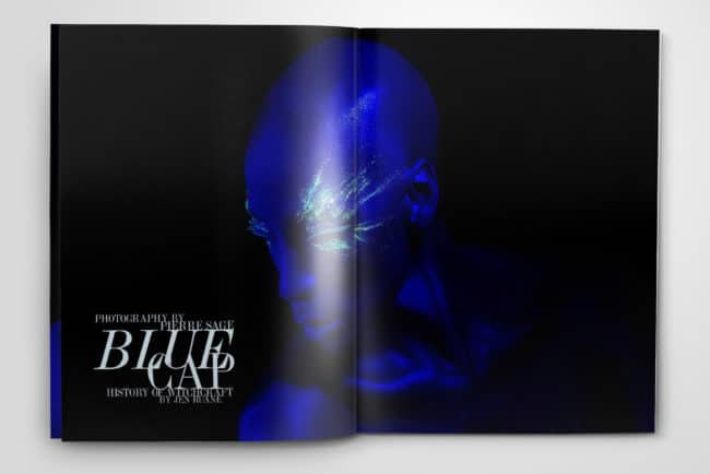 Pierre SAGE edito tartarus Magazine